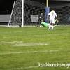 2014-09-24 RRBS vs N Ridgeville 143 Duncan header no goal