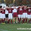 2014-09-24 RRBS vs N Ridgeville 015 Varsity Team