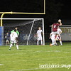 2014-09-24 RRBS vs N Ridgeville 139 Duncan header no goal