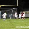 2014-09-24 RRBS vs N Ridgeville 138 Duncan header no goal