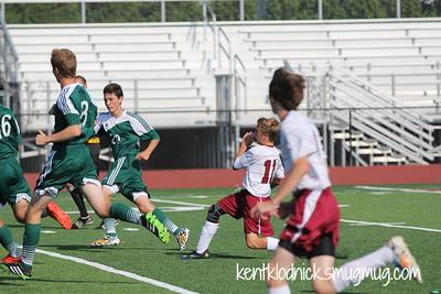 2014-08-25 RRBS vs Westlake 101 Zach Konrad