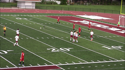 2014-08-16 RRBS vs Fairview v04 - Goal Scherzer Assist Wisch Jacob