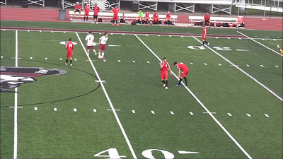 2014-08-16 RRBS vs Fairview v03 - Goal Scherzer Assist Wisch Jacob