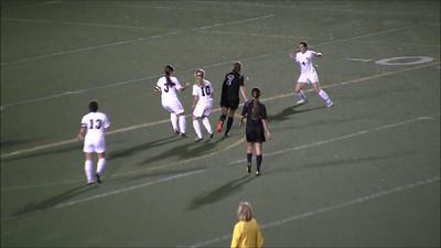 2011-11-02 vs HB - H01 - Goal by Davis