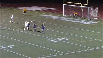 2012-09-17v RRGS vs Beaumont - 2nd goal by River by Elinsky