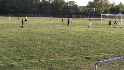 2012-08-29v RRGS vs Vermilion - 1st goal by Abby Elinsky