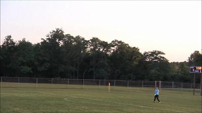 2012-08-29v RRGS vs Vermilion - 1st goal by Vermilion