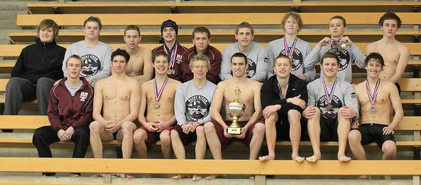 2011-2012 RRHS Swim
