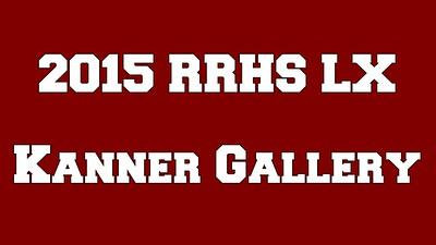 2015 RRHS LX Kanner Gallery
