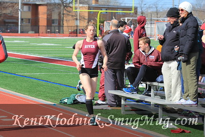 2016-04-13 RRHS Track vs Holy Name