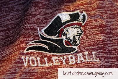 RRHS-Volleyball