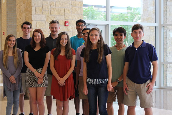 RRISD Top 10