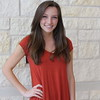 Nicole Stewart<br /> Round Rock High School, No. 8