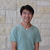 Nicholas Tan<br /> Round Rock High School, No. 7