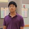 David Wang<br /> Westwood High School, No. 9