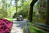 """Doug's S2 """"59 Bent"""" follows Sneed & Anne's """"Marque"""" to Biltmore Estate in Asheville, NC"""