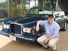 John's 1988 Bentley Continental