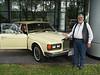 Jim & Lynnda's 1986 RR Silver Spur