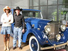 John's 1939 RR Wraith