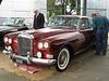 David & Sharon's 1965 Bentley S III Continental