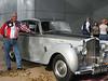 STA's 1953 R Type Bentley