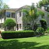 Dana's new home overlooking Galveston Bay