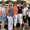 The Ladies of RROC Texas South - Tammy, Dana, Shari, Anne, Maria, Alicia
