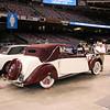 1936 4 1/4 L Park Ward from Bingham Farms, MI - won 2 senior awards including the best personal restoration