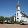 Dubina Painted Church