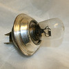 old style 65/55 W headlight bulb