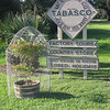 Avery Island, home of the McIlhenny Co., makers of Tabasco