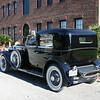 Tony Simmons' 1931 PI Springfield S211PR Brewster Newport Towncar