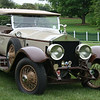 1923 Silver Ghost  420HH