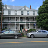 Highland Inn in Monterey, VA built in 1915.