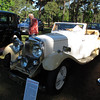 1934 Bentley 3 1/2 L Leyshon-James DHC - B74AH - Bugge