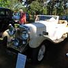 1934 Bentley 3 1/2 L Leyshon-James DHC - B74AH - Bugge