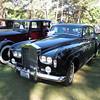 1963 RR Silver Cloud III - Mulliner Park Ward - LCAL23 - Tongberg