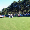 Judging field Panorama