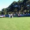 Judging field Panorama