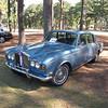 1968 RR Silver Shadow - Garrett