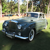 1957 Bentley S1 - B119EK - Pearce