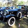 Not a member car - 1931 RR Springfield