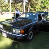 1996 RR Silver Dawn - Stryker