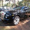2009 RR Phantom Coupe - Mouton
