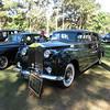 not member car - 1958 RR Silver Wraith