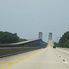 I 65 bridges over Mississippi Swamp.
