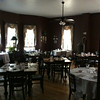 Dining Room at The Highlands Inn in Monterey, VA