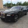 2013 RR Wraith - CEX 84409