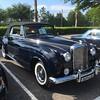 1962 Bentley S2 - B68LDW - H.J.Mulliner