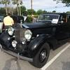 1938 RR Phantom III - 3DL122 - Gurney Nutting